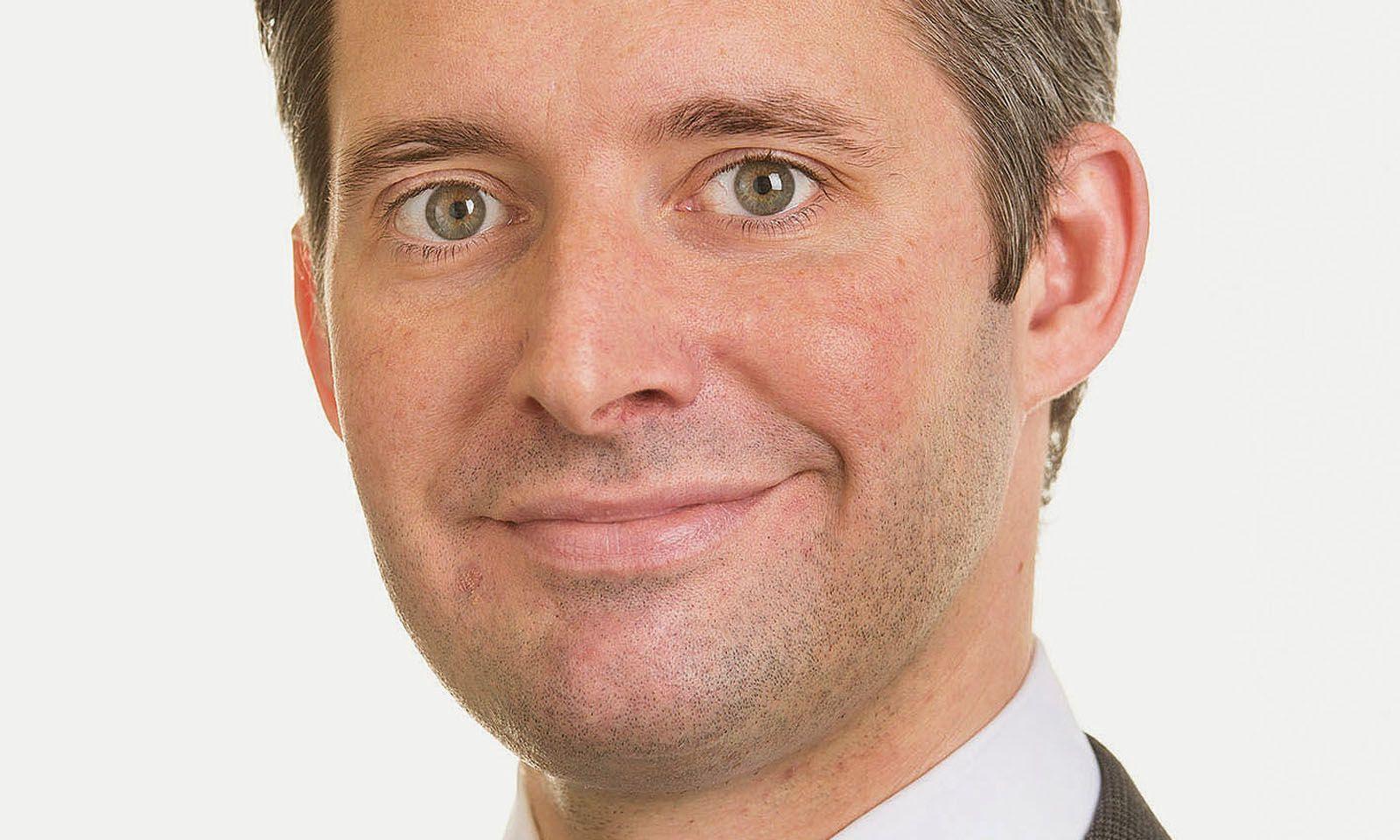 Julian Schramek, Head of Building Consultancy CBRE