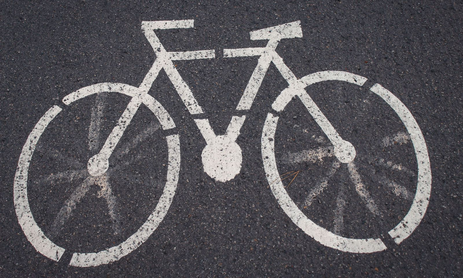 Ich fahre Rad und will dafür belohnt werden |