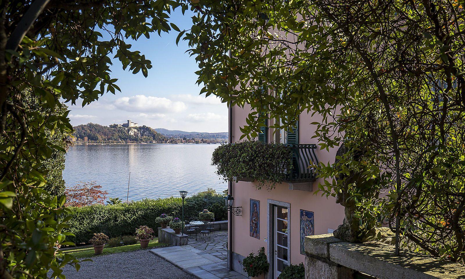 Villa Mondadori