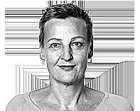 Sibylle Hamann
