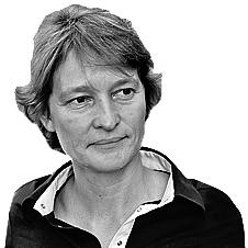 Ruth Zenkert