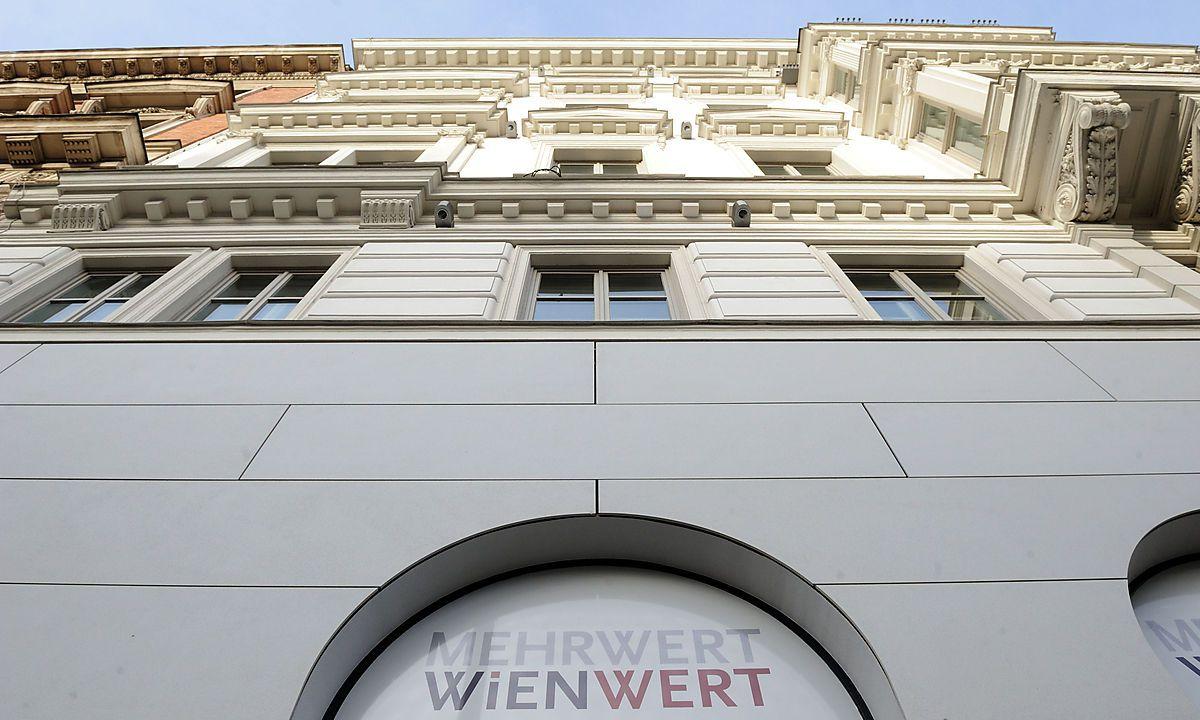 Wienwert Holding schrieb weiter ab « Immobilien.DiePresse.com