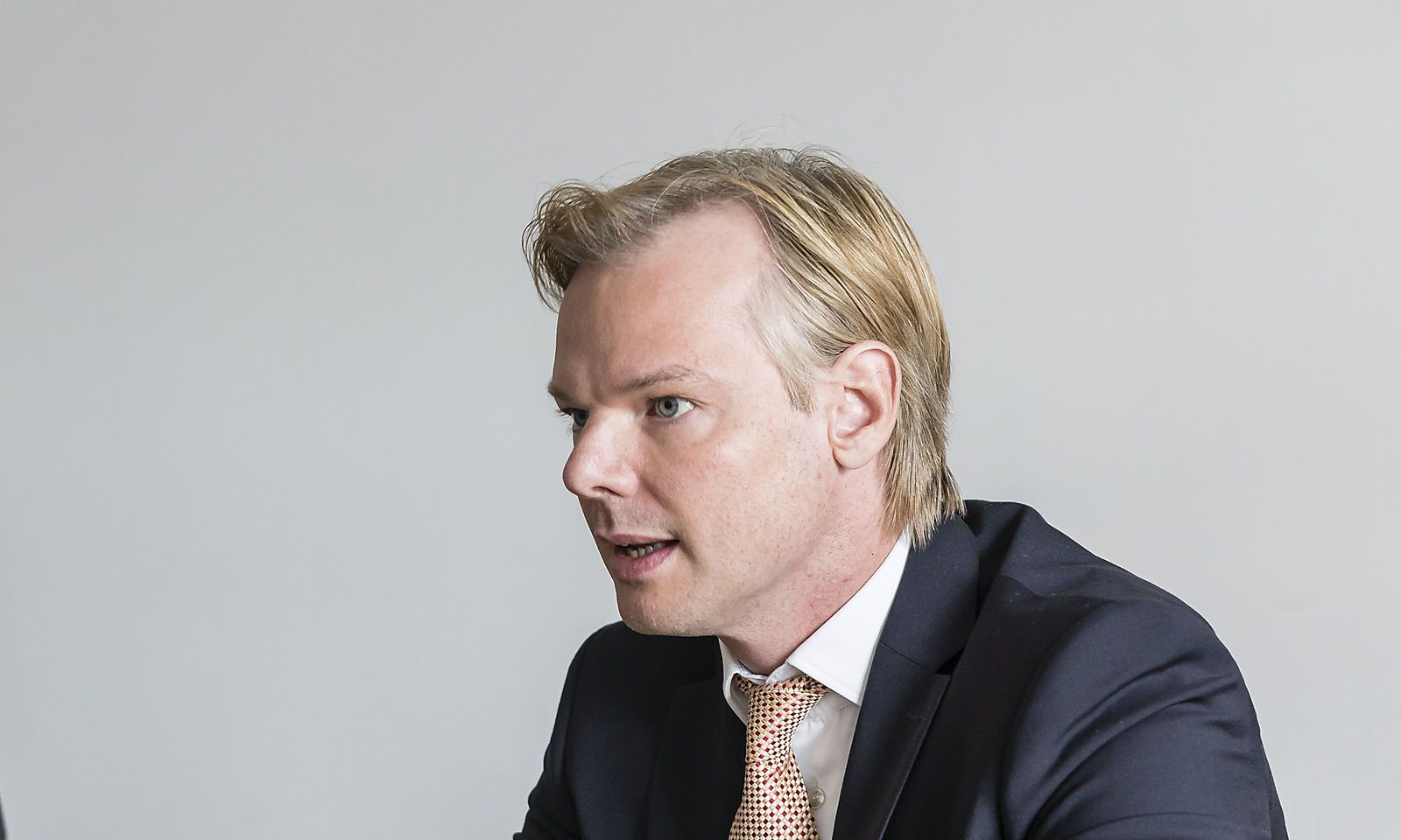 Peter Sidlo, Vorstandsdirektor Casino Austria
