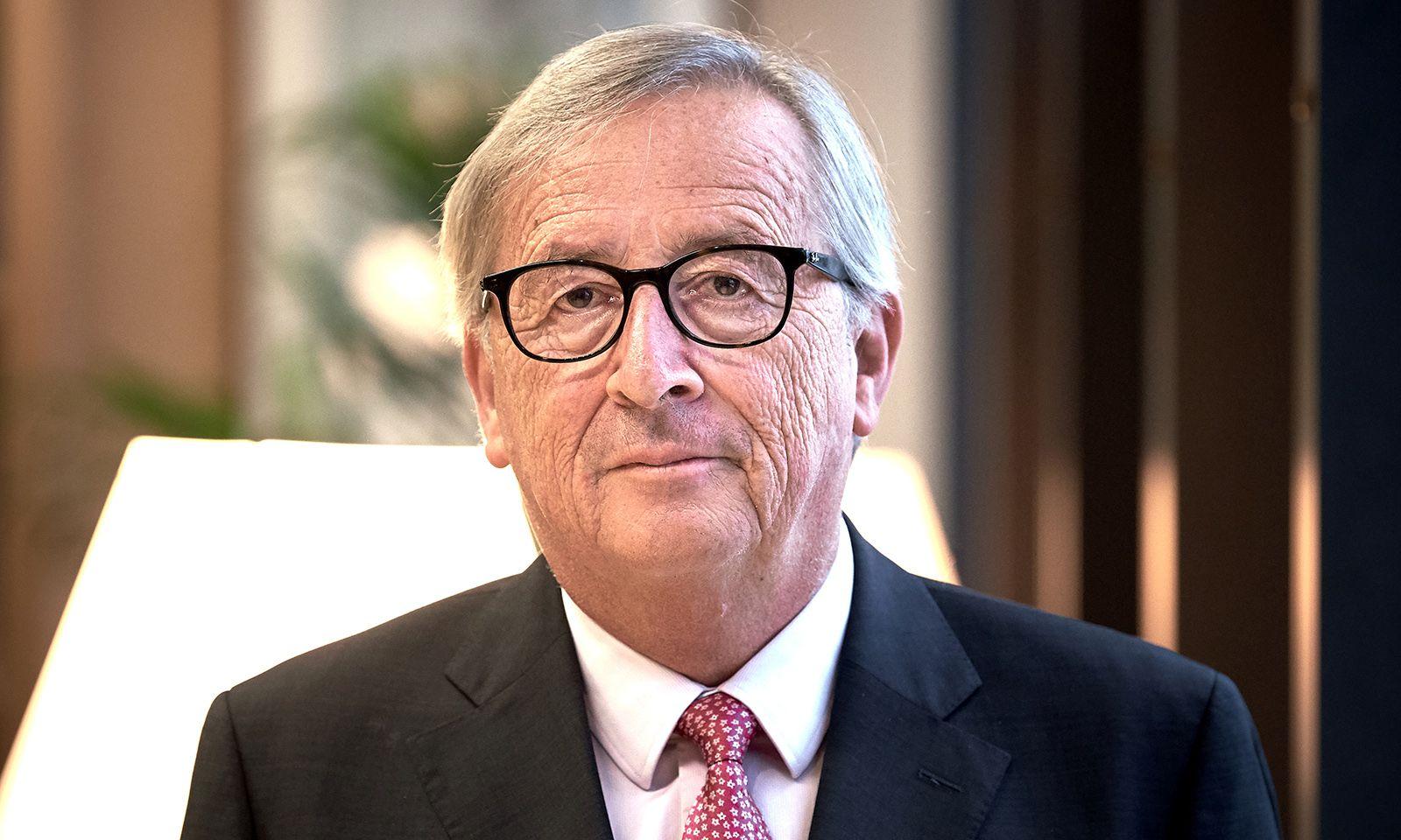 """""""Wenn der EuGH zunehmend als Freizeitverein betrachtet wird, steht die Existenz der gesamten Europäischen Union auf dem Spiel"""", warnt Jean-Claude Juncker."""