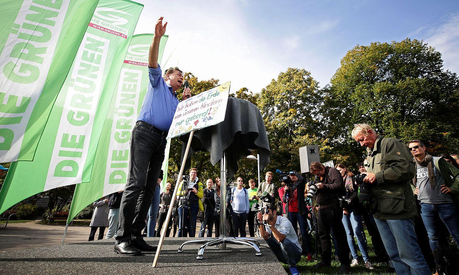 Drozda geht als SPÖ-Bundesgeschäftsführer