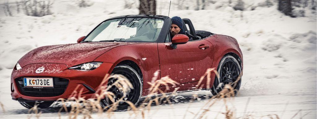 Mazda MX-5 G184  / Bild: (c) Juergen Skarwan