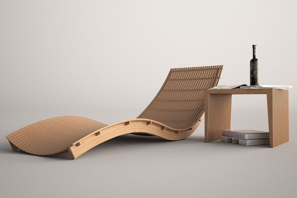 Raus: Möbel für draußen « DiePresse.com