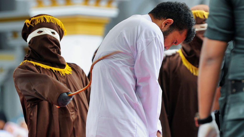 Bild: (c) APA/AFP/CHAIDEER MAHYUDDIN (CHAIDEER MAHYUDDIN)