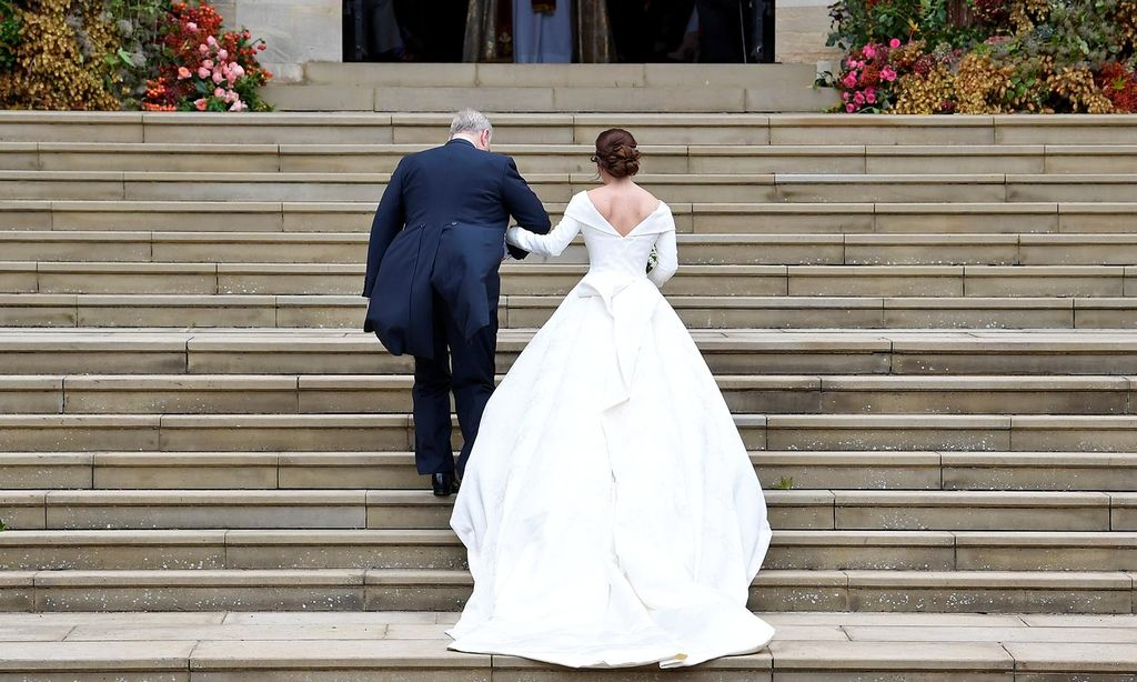 Royal Wedding Die Besten Momente Der Trauung Diepresse Com