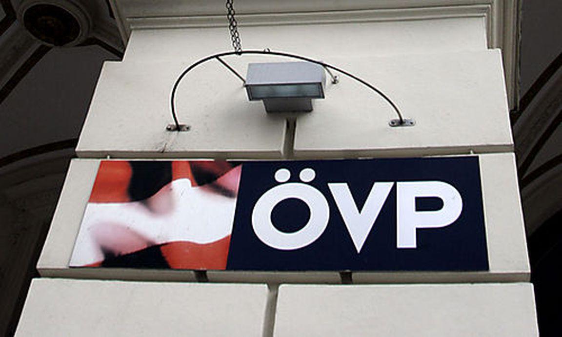 ÖVP setzt ab Herbst auf KMUs und Jugend « DiePresse.com