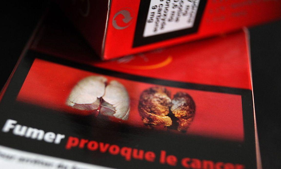 Partnersuche rauchen