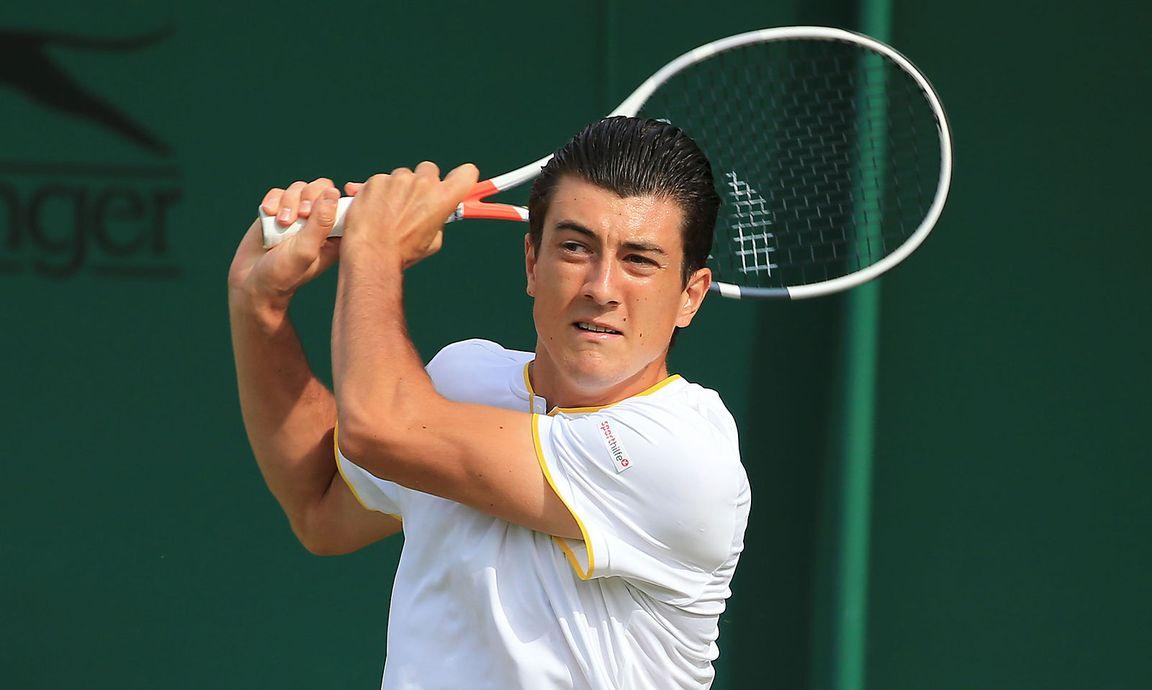 ofner tennis