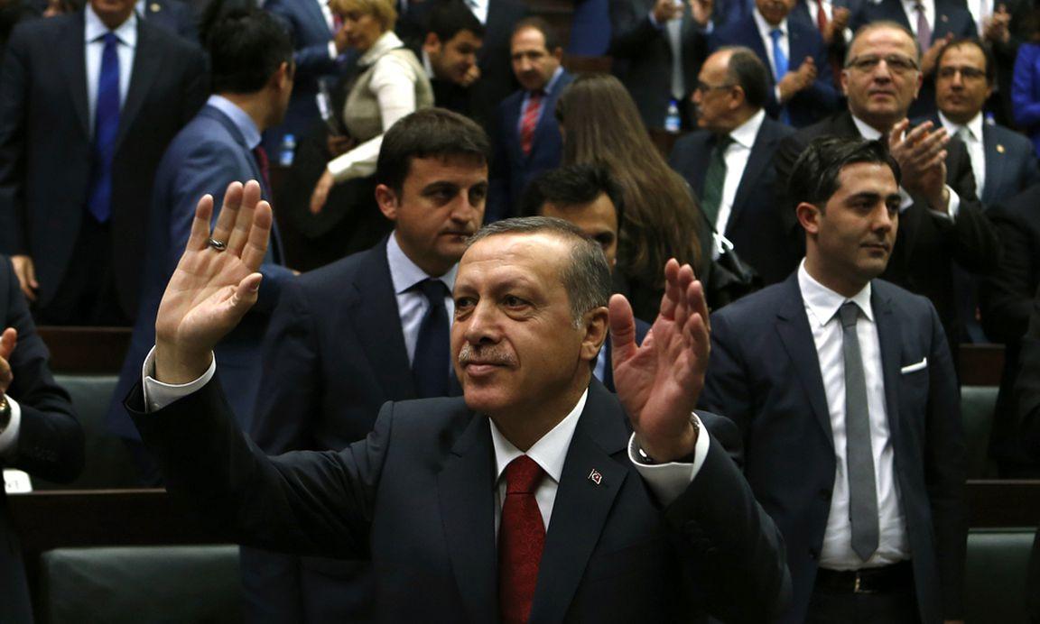 Türkei: Erdoğan spricht Armeniern Beileid der Türkei aus ...