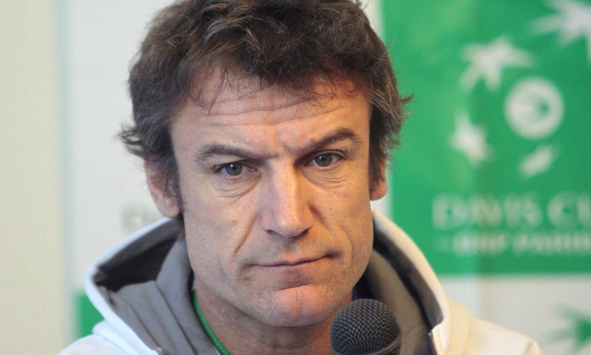 """Mats Wilander """"Thiem erinnert mich an Federer"""" DiePresse"""