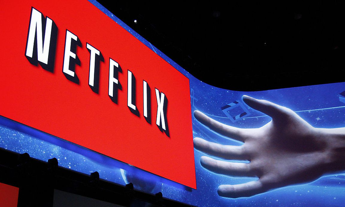 CEO Hastings Sells Netflix, And Shareholders Should Too