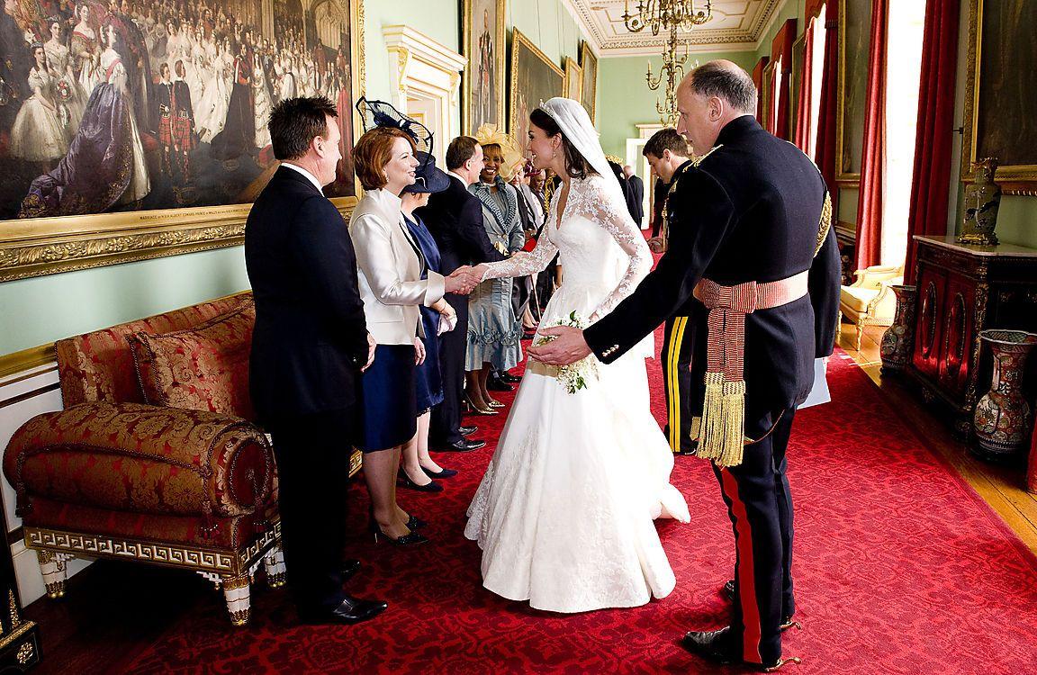 Wo Meghan Markle Und Prinz Harry Heiraten Werden Diepresse Com