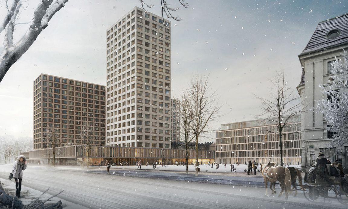 Was Braucht Man Als Architekt ~ Hausdesignhub.co