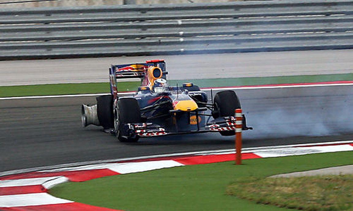Formel 1 Türkei