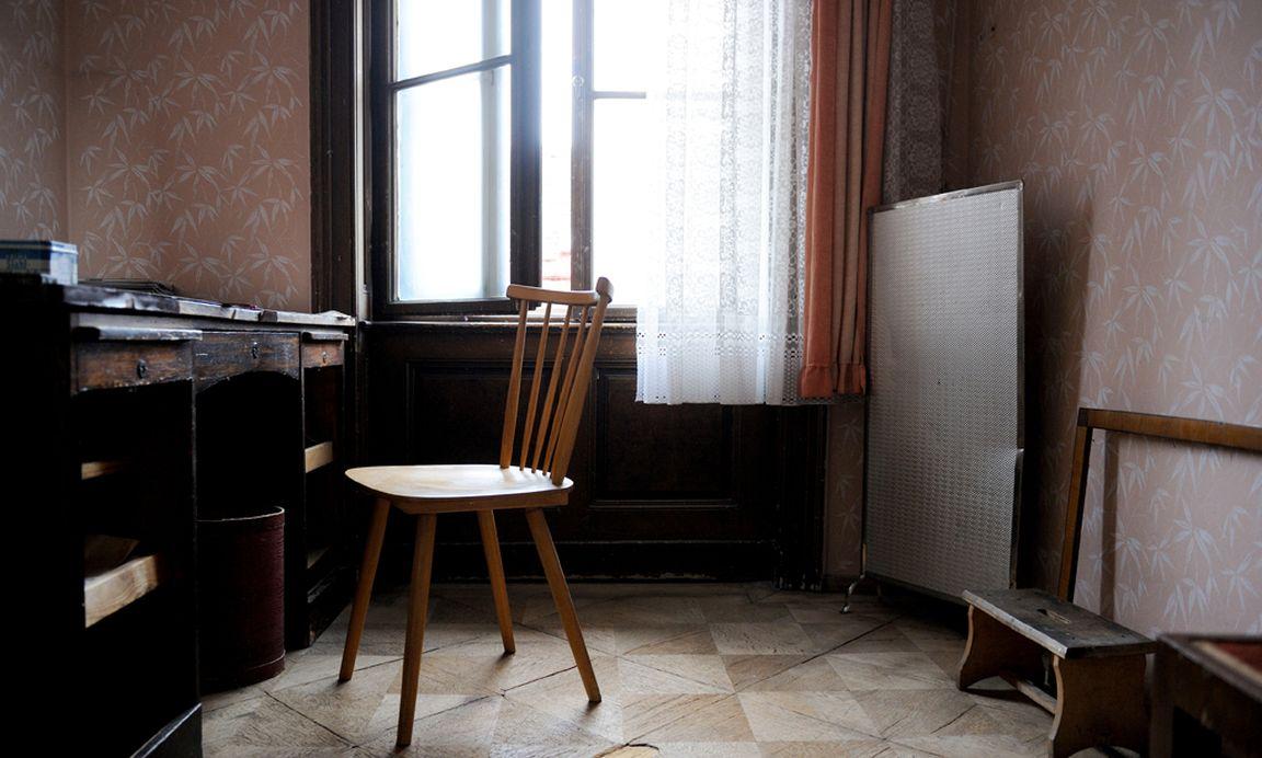wie desolat darf eine unsanierte wohnung sein. Black Bedroom Furniture Sets. Home Design Ideas