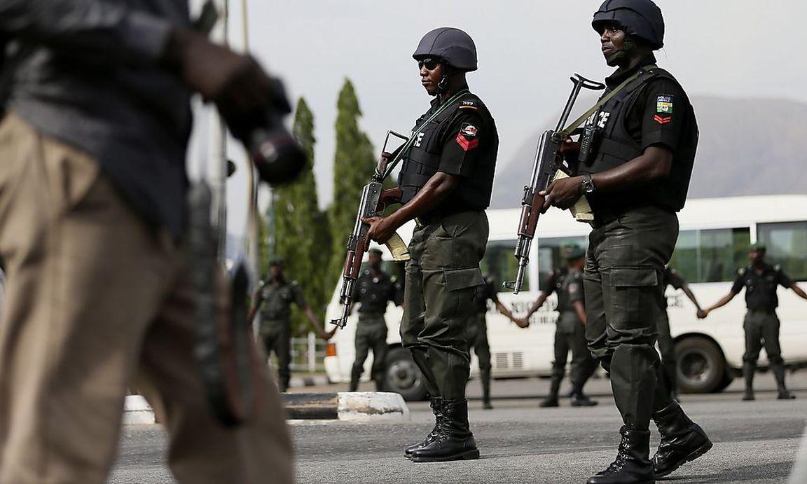 Partnersuche nigeria