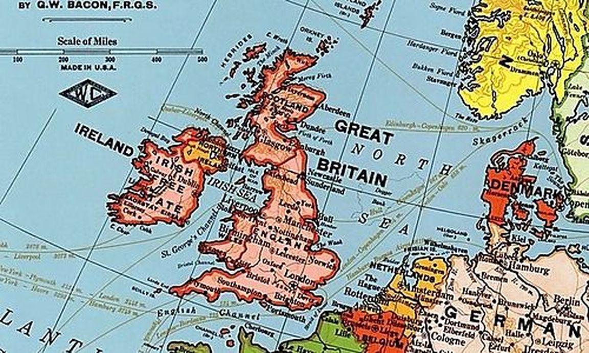 Der perfekte Lebenslauf: Großbritannien « DiePresse.com