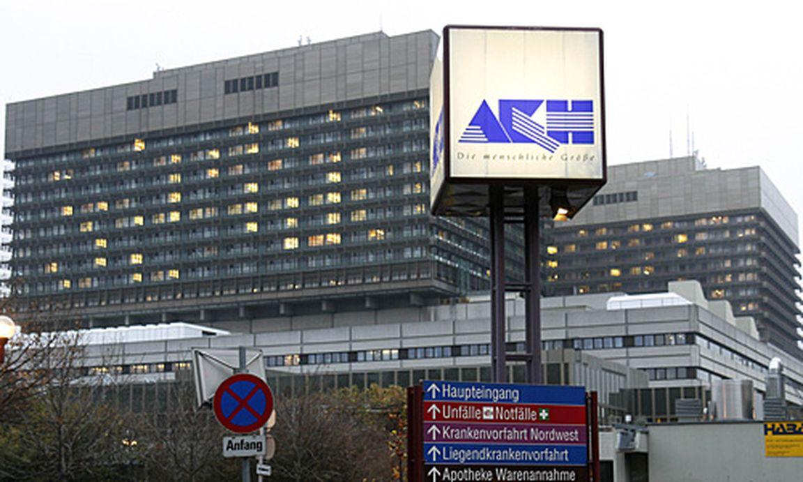 Wiener Akh Erneut Streit Um Sparmaßnahmen Diepressecom