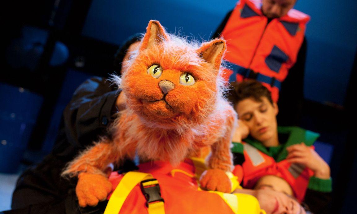 Für Kinder: Zauberer, E.T. und ein Satansbraten « DiePresse.com
