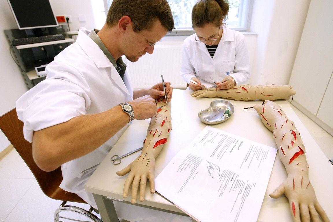 Medizinstudium Uni Essen