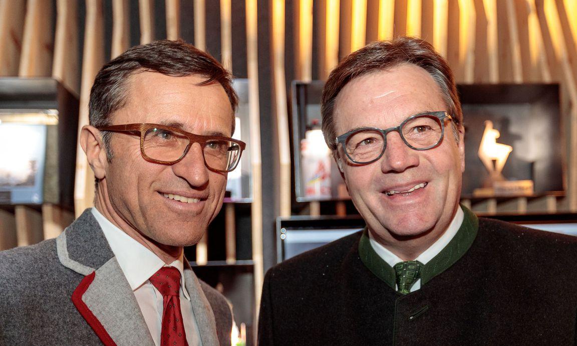 Partnersuche st.johann in tirol