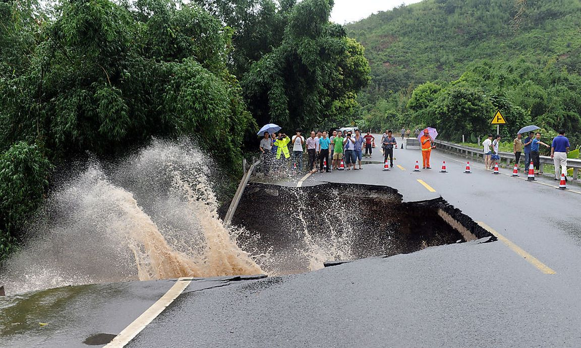 Taifun Nepartak