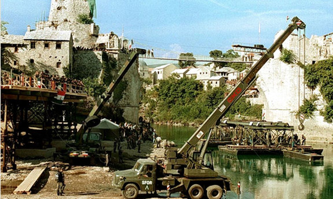 Bosnien: Kriegsopfer klagen Serbenrepublik « DiePresse.com
