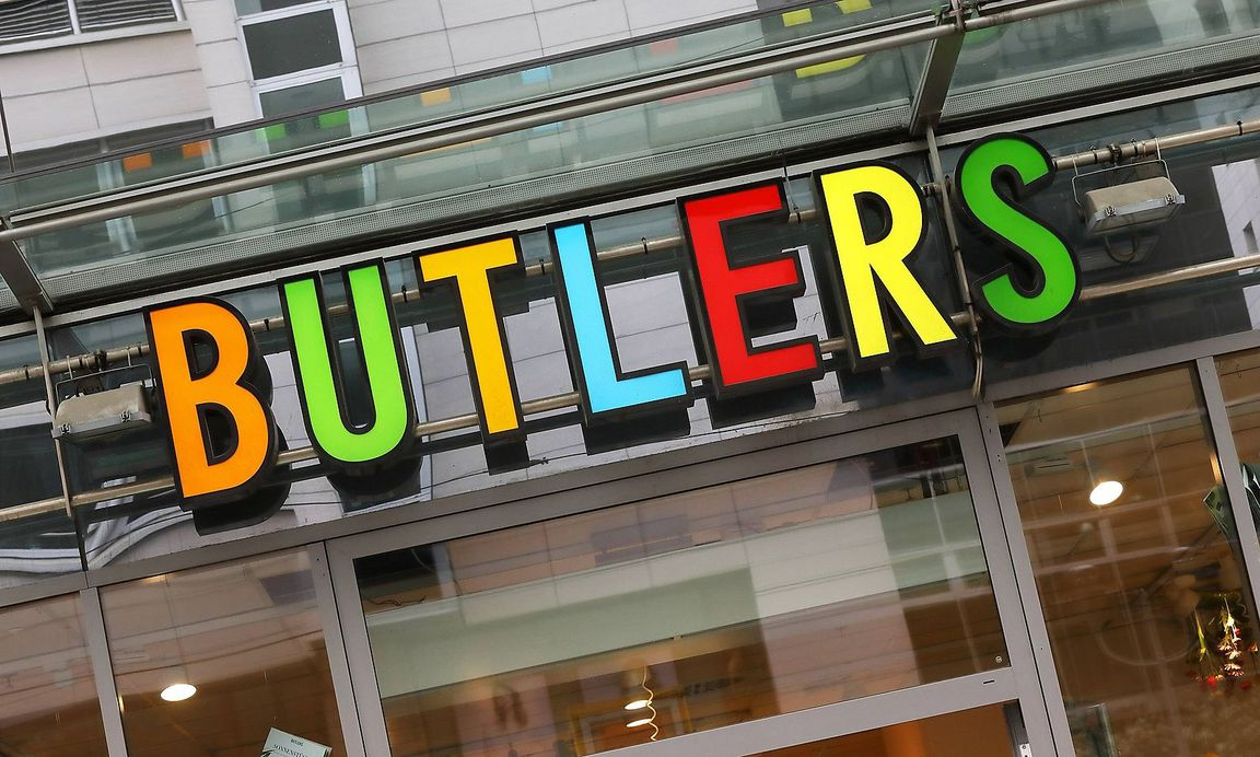 Butlers Berlin Filialen