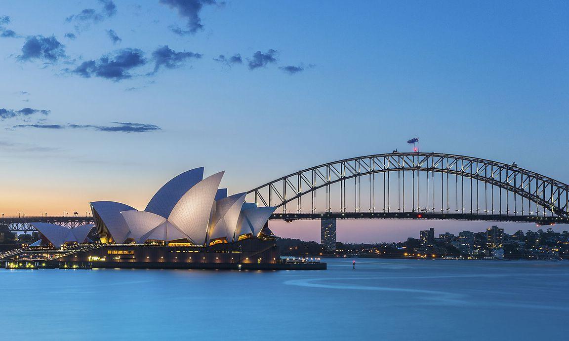 Partnersuche australien sydney