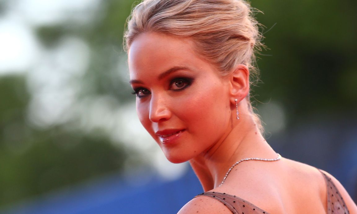 """Jennifer Lawrence: """"Hollywood ist die Arbeitswelt, in der ich mich ..."""