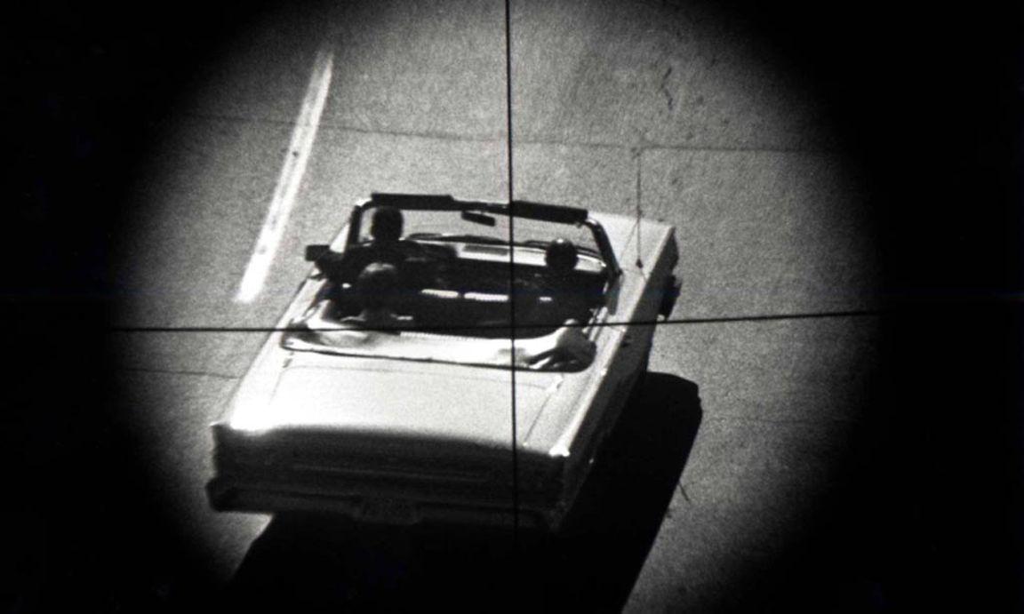 Jf Kennedy Attentat