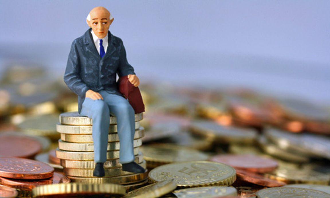 Beamte Pension