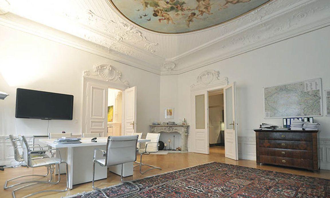 hohe decken hohe t ren und wirklich hohe nachfrage. Black Bedroom Furniture Sets. Home Design Ideas
