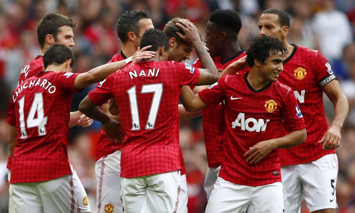 Manchester United Spieler