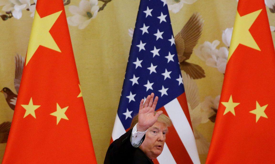 China kündigt Vergeltung für US-Strafzölle an