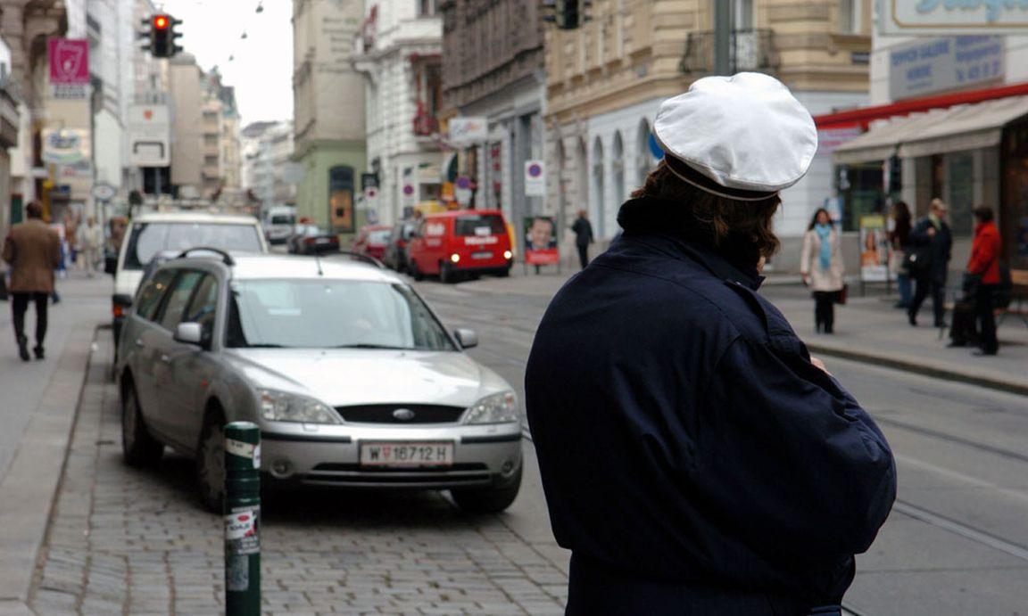 2cfd0bb9e0826 Verkehr  Wiens 50-Millionen-Belastungspaket « DiePresse.com