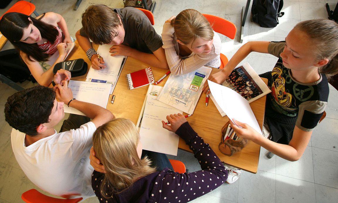 Debatte: Die (un)beliebte Ganztagsschule « DiePresse.com