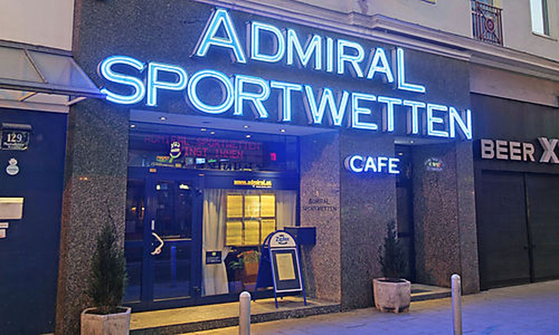 admiral casino in niederÖsterreich