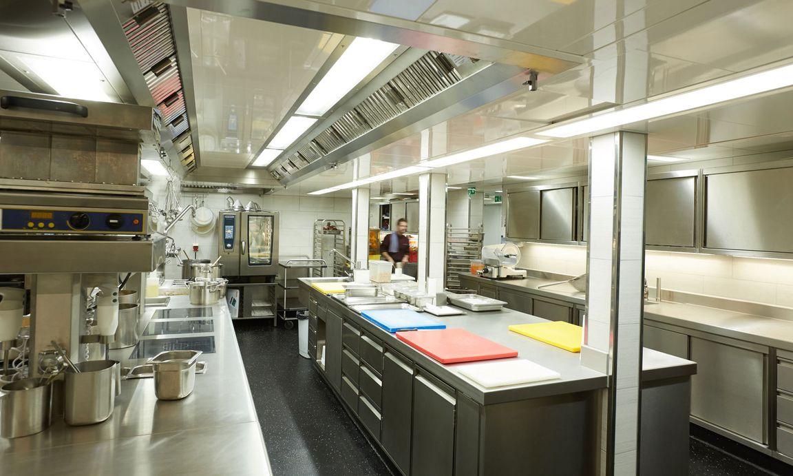 Fantastisch Küche Lichtdesign Houzz Fotos - Ideen Für Die Küche ...