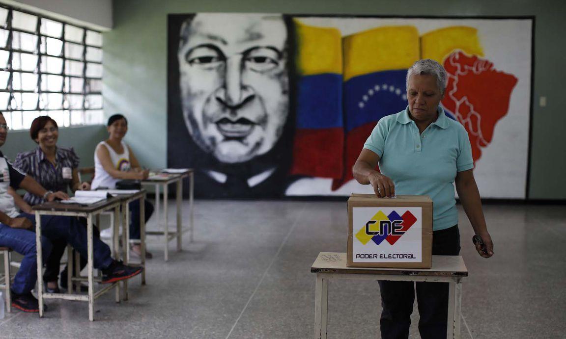 Partnersuche frauen venezuela
