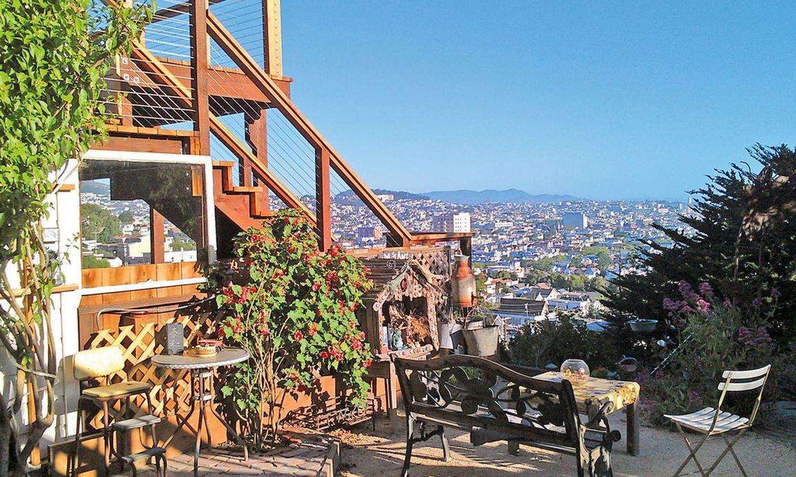 Warum Sind Hotels In San Francisco So Teuer