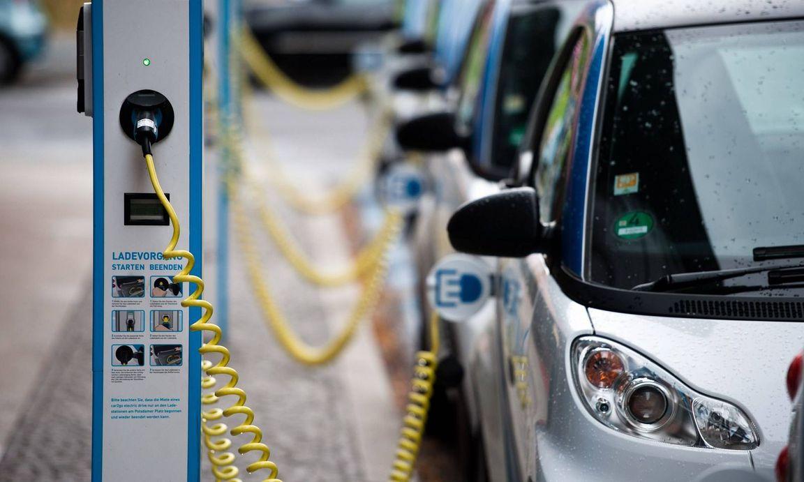 Insolvenzexperten: Elektroauto wird Pleitewelle auslösen « DiePresse.com