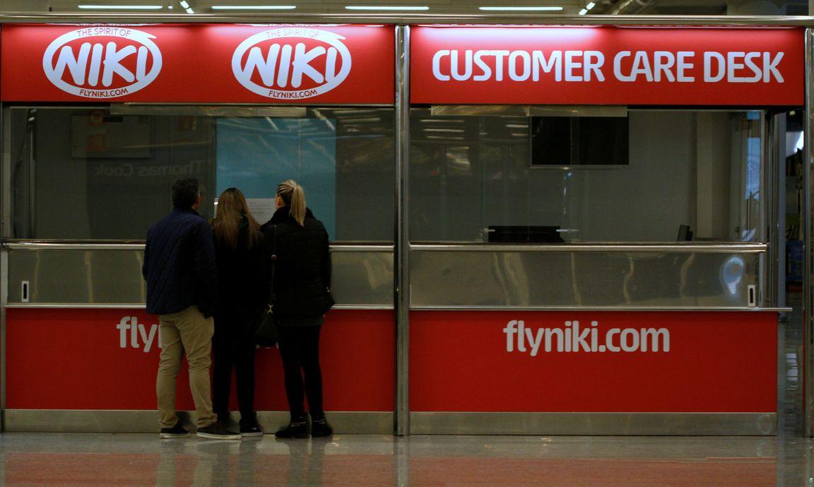 Niki pleite auf ferieninsel mallorca wackeln hunderte - Job today palma de mallorca ...