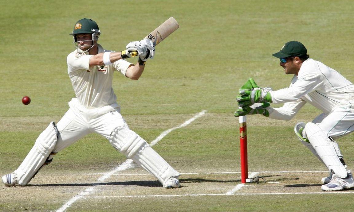 cricket spiel
