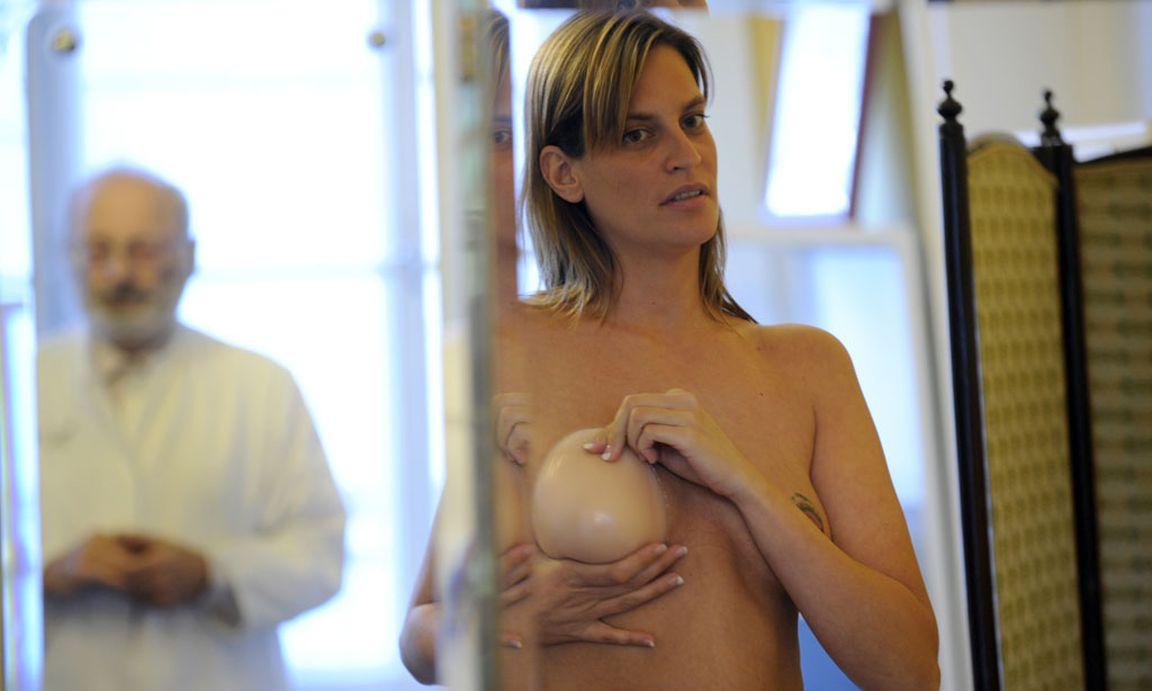 Plastische, rekonstruktive und sthetische Chirurgie