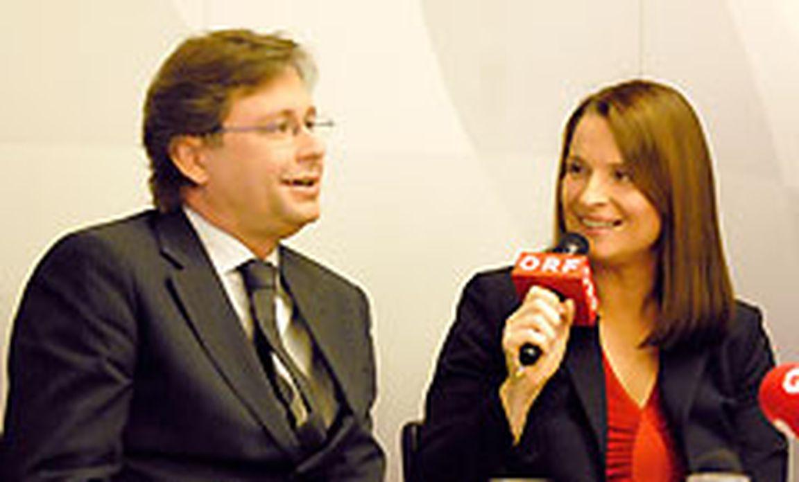 Orf 2 partnersuche